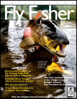 Newsletter Federation of Fly Fishers, Oregon