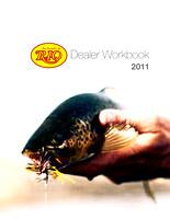 RIO Dealer Catalog Cover