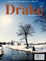 The Drake Magazine Cover Winter/Spring 2010